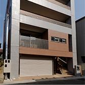 川崎市 K邸