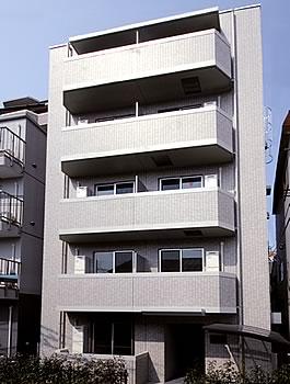 川崎市 エクシードビュー多摩川