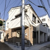 新丸子 O邸