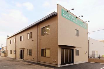 市ヶ尾町事務所
