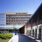 川崎市立多摩病院 (清水・戸田・鉄建・大山JV)