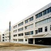 中野島中学校(大山・大蔵JV)